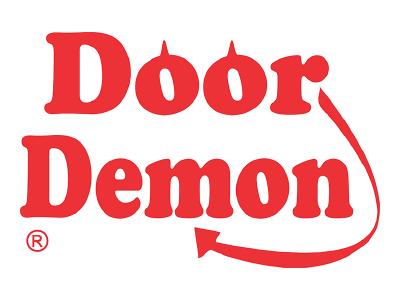 Door Demon
