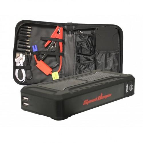 400CCA Power Pack Black