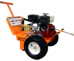 Commercial Gas Cold Water Pressure Washer - AS327GH