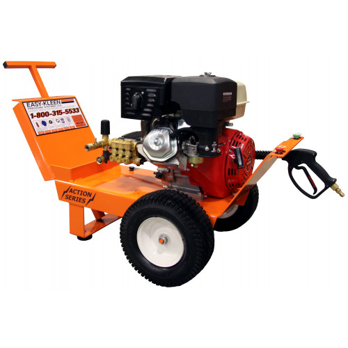 Commercial Gas Cold Water Pressure Washer - AS440GL