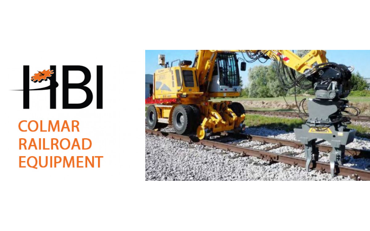 Colmar Construction Equipment