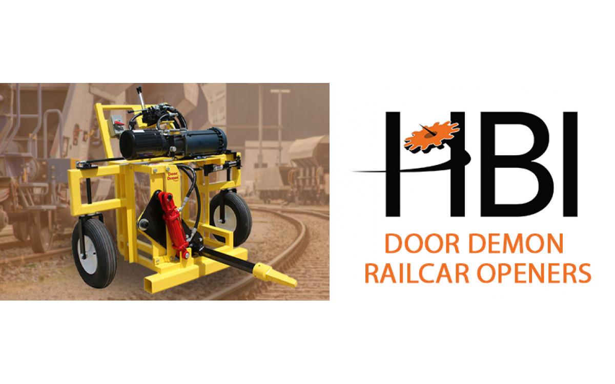 Door Demon Railcar Openers