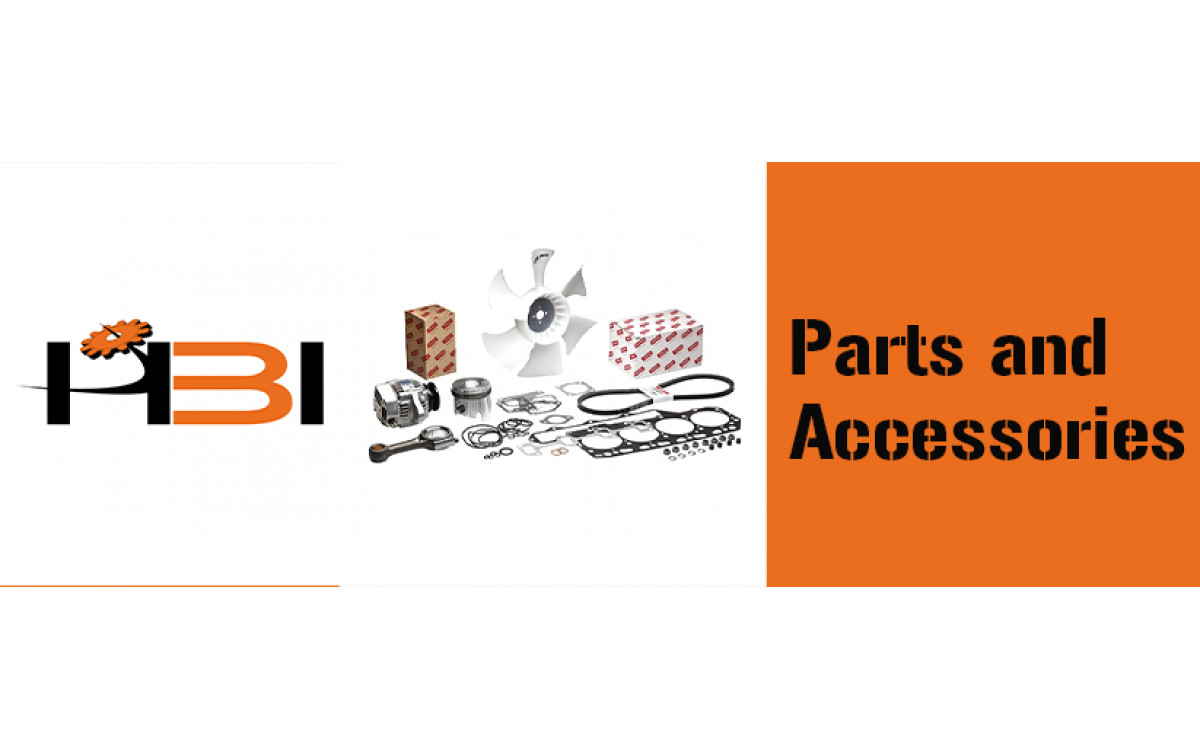 HBI Parts and Accessories