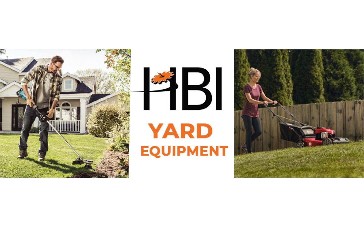 HBI Yard Equipment