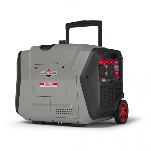 Portable Generator PowerSmart Series Inverter Generator - P4500