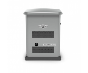Fortress Home Standby Generator - 12KW - 6 Year Warranty