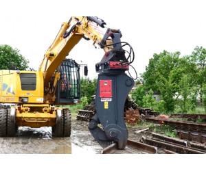 RP2000 Rail Shear Colmar