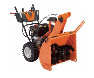 Columbia Snow Thrower - CA230HD