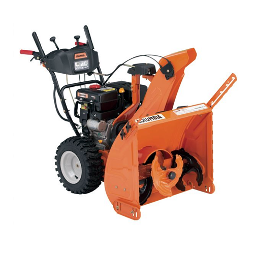 Columbia Snow Thrower - CA328HD