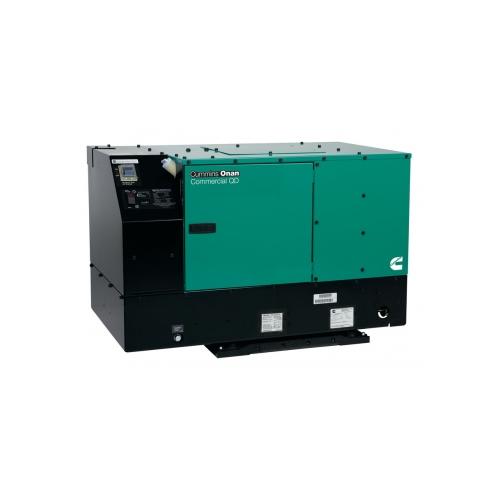 Diesel Generator - 10KW