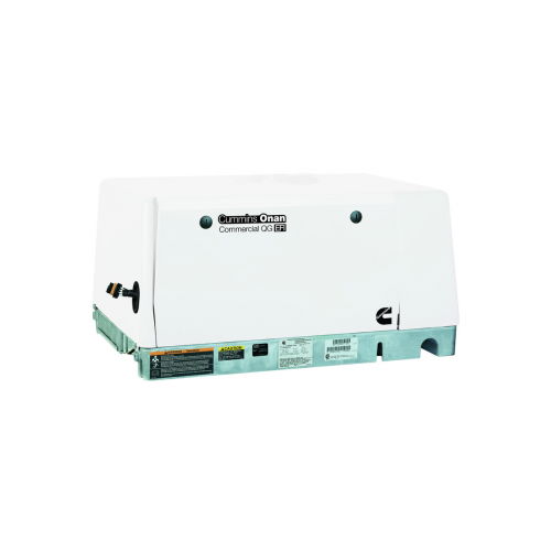 Cummins Onan LP RV Generator - 6.5KW