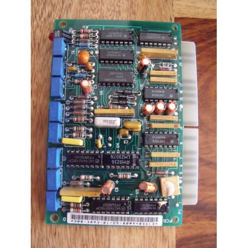 Onan PCB ASSY 300-3093-01