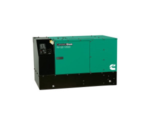 Cummins Onan RV Generator - 12KW Diesel