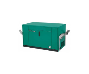 Cummins Onan RV Generator - 3.2KW Diesel
