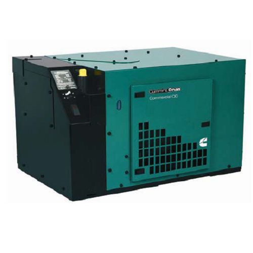 Cummins Onan RV Generator - 5KW Diesel