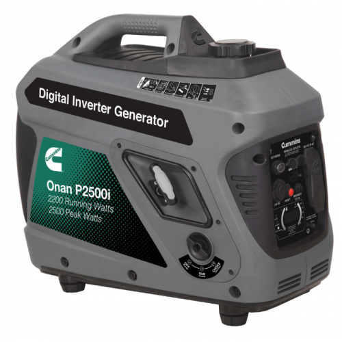 Inverter Portable Generator - P2500i