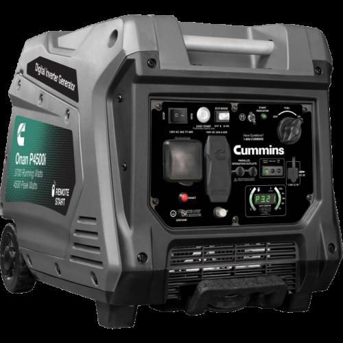 Inverter Portable Generator - P4500i