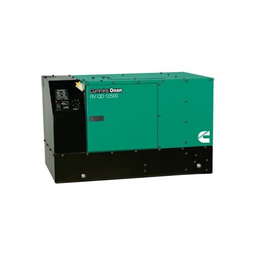 RV Diesel Generator - 12KW