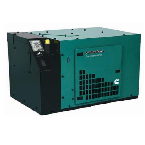Diesel Generator - 5KW