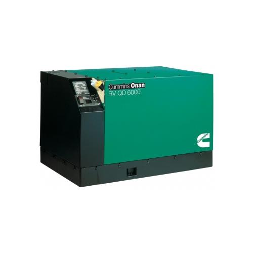 RV Diesel Generator - 6KW