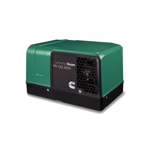 RV Gas Generator - 2.8KW