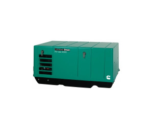 Cummins Onan Gas RV Generator - 4KW