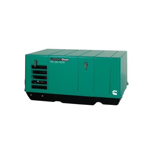 RV Gas Generator - 4KW