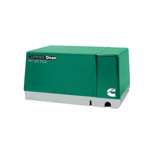 Cummins Onan Propane RV Generator - 5.5KW