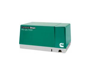 Cummins Onan Propane RV Generator - 6.5KW