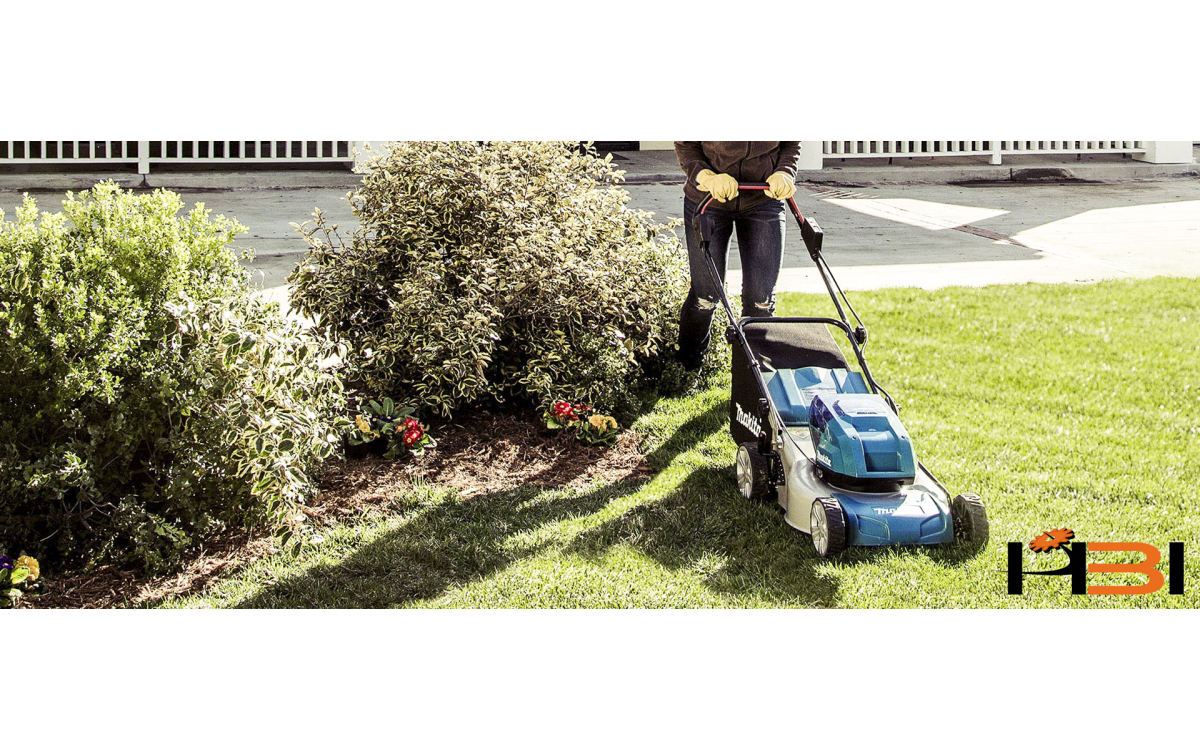 Get your yard equipment ready for spring