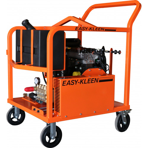 Industrial Cold Water Diesel Driven Pressure Washer - IS5005D