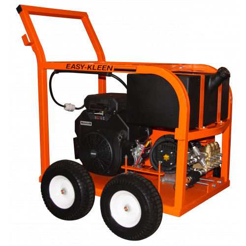 Industrial Cold Water Gas Driven Pressure Washer - IS3508G