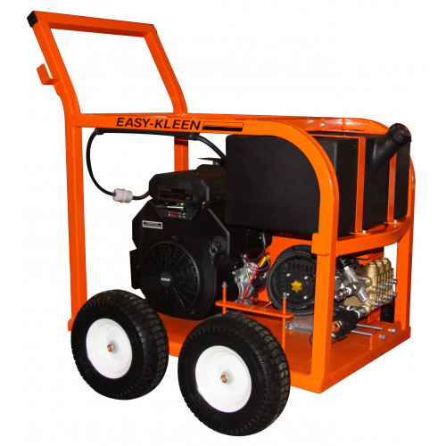 Industrial Cold Water Gas Driven Pressure Washer - IS7040G