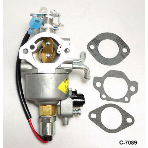Onan Carburetor A041D744