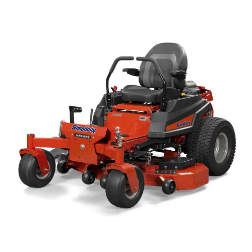 Simplicity Courier XT Zero Turn Mower - 2691815