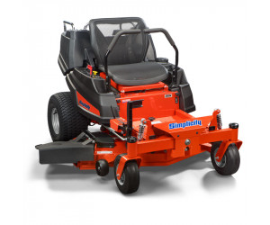 Simplicity Courier Zero Turn Mower - 2691657