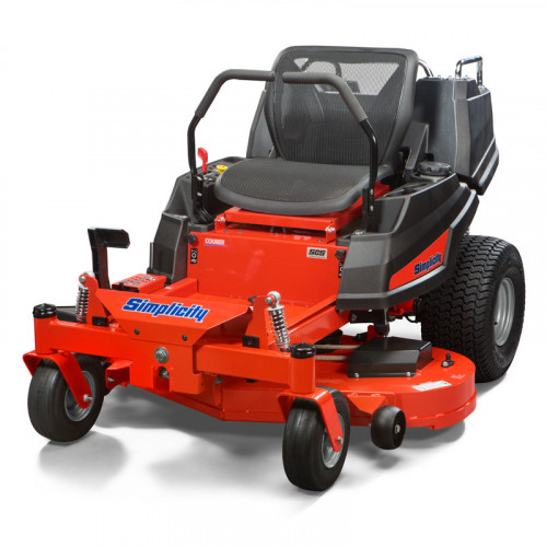 Simplicity Courier Zero Turn Mower - 2691659