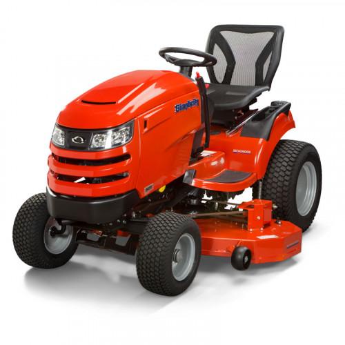 Simplicity Broadmoor Lawn Tractor - 2691673