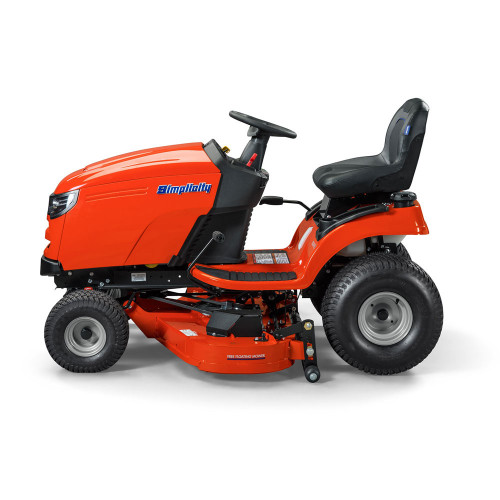 "Simplicity Regent 48"" Lawn Tractor - 2691669"
