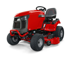 Snapper SPX Series Riding Lawn Mower - 2691663