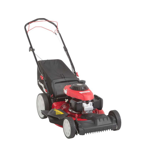 "Troy-Bilt 21"" 160cc FWD Self-Propelled Mower"
