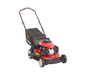 "Troy-Bilt 21"" TB160 Walk-Behind Push Mower"