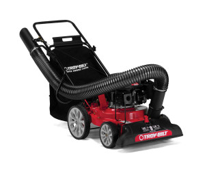 Troy-Bilt Push Chipper Shredder Vacuum - CSV 060