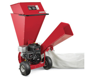 Troy-Bilt Chipper Shredder - CS 4325
