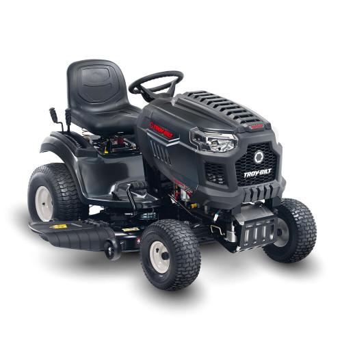 Troy-Bilt Lawn Tractor Super Bronco XP46