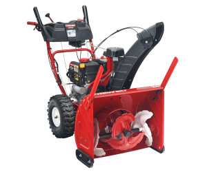 Troy-Bilt Snow Blower 24-in 272cc 3-Stage Gas