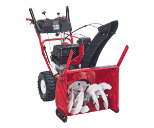 "Troy-Bilt Snow Blower 26"" QUIET"