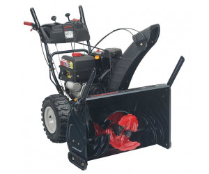 Troy-Bilt Snow Blower 30-in 420cc 3-Stage XP Gas
