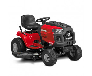 Troy-Bilt Bronco 46K Riding Lawn Mower