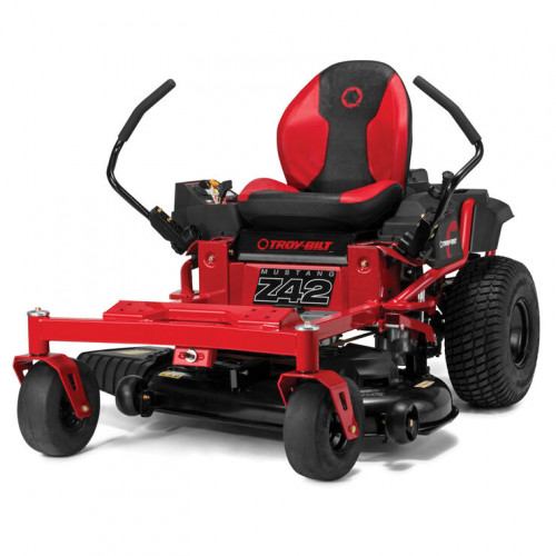 Troy-Bilt Mustang Z42 Zero-Turn Mower